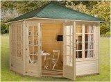 Log Cabin Kits